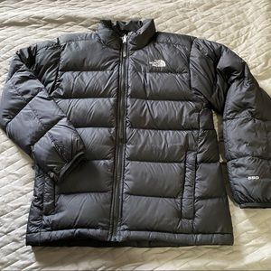 LIKE NEW - The North Face (Boys 14-16) Winter Coat